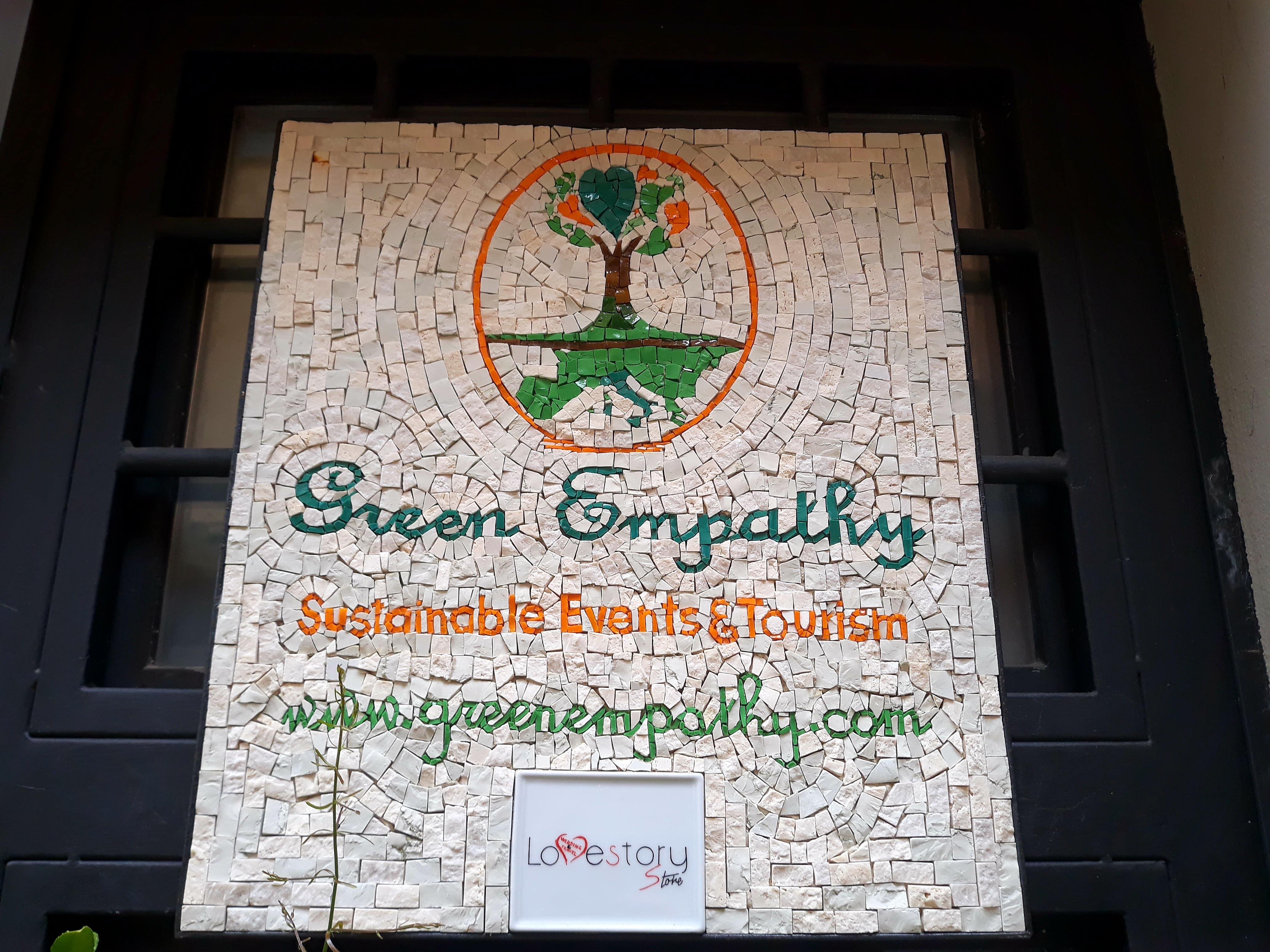 Sede di Green Empathy