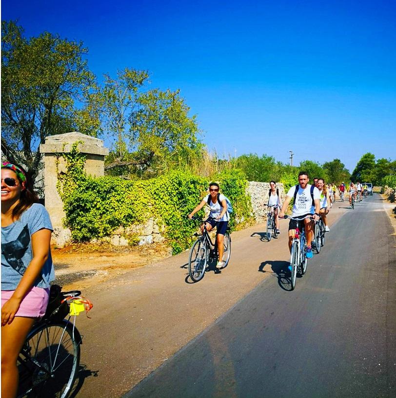 Bike Experience Salento