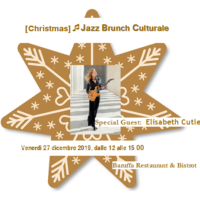 [Christmas] Jazz Brunch Culturale